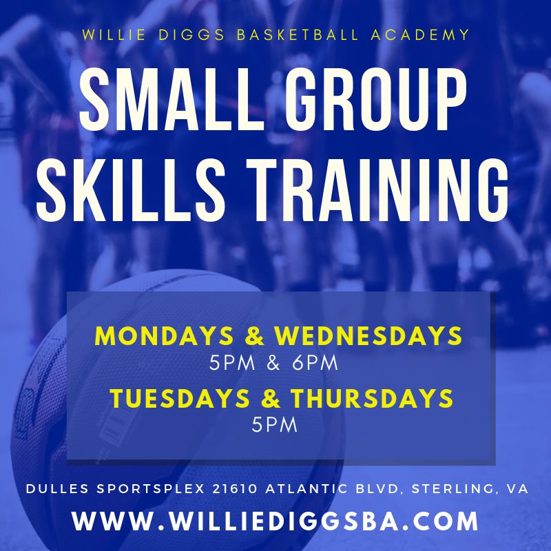 Small Group Skills Training Northern Virginia